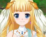 Ангельская аватарка