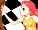 Волшебный гардероб Алисы
