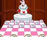 Шашки с Белым Кроликом